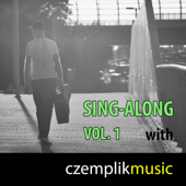 Obok Nas (F) [Backing Track for Singers in Key of F]