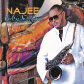 Najee - Let's Take It Back (feat. Incognito) feat. Incognito