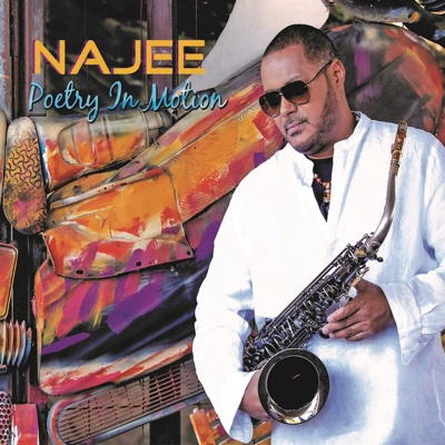 Poetry In Motion - Najee album