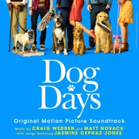 Dog Days - Official Soundtrack