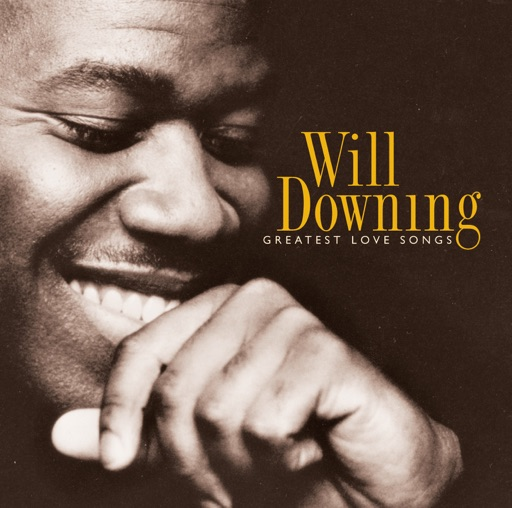 Art for I'll Wait by Will Downing