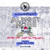 Almost Home (feat. Nadia Ali & IRO) [Sons of Maria Remix] - Single