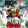 NY NY feat DMX Swizz Beatz Styles P Peter gunz Remix Single