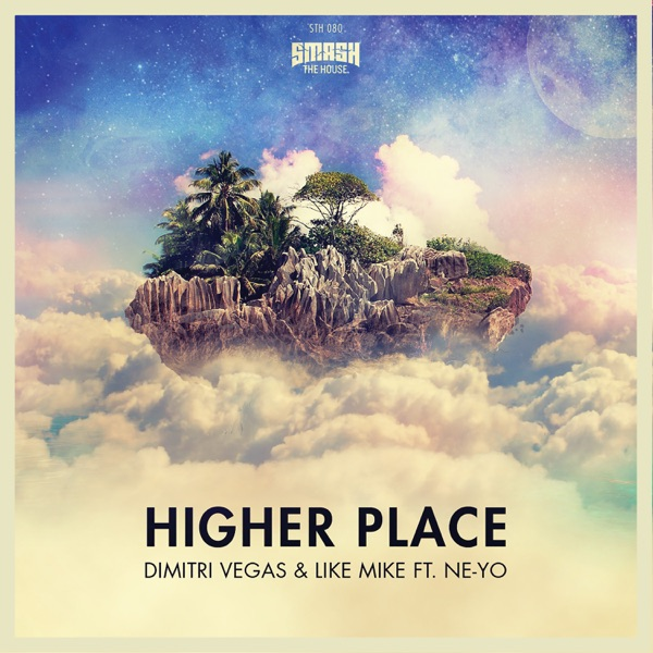Higher Place (Remixes) [feat. Ne-Yo]