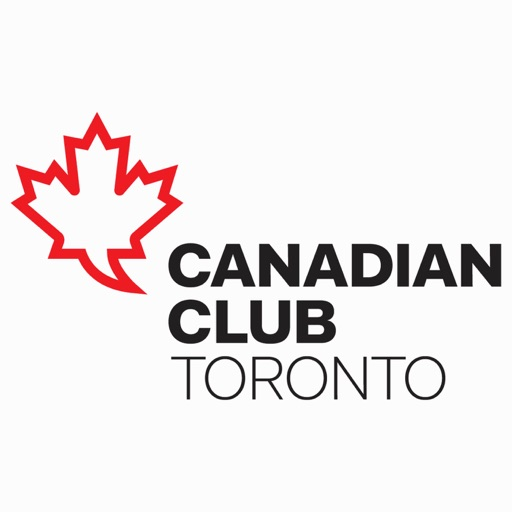 Cover image of Canadian Club of Toronto