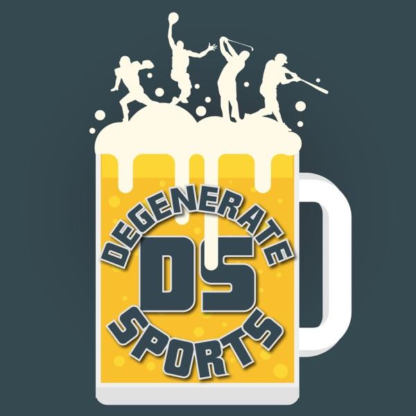 Degenerate Sports podcast