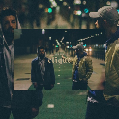 Clique - Single - Raul
