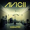 Avicii - Silhouettes (Radio Edit) bild