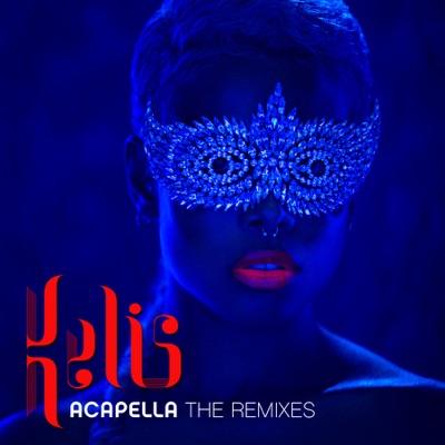 Acapella - The Remixes - Kelis