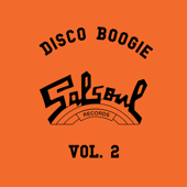 Disco Boogie, Vol. 2