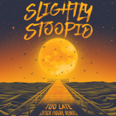 Too Late (Stick Figure Remix)-Slightly Stoopid