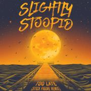 Too Late (Stick Figure Remix) - Slightly Stoopid - Slightly Stoopid