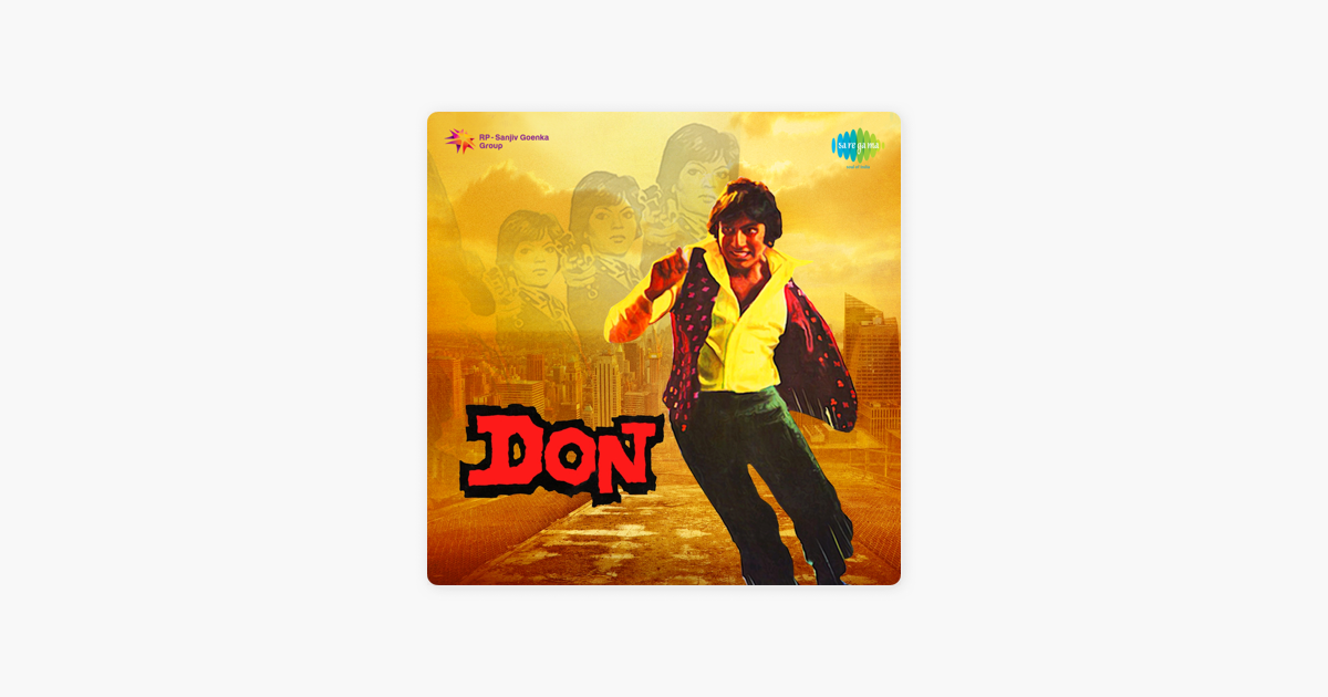 €�khaike Paan Banaras Wala By Kalyanji-anandji On Apple Music