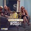 3 Daqat feat Yousra Rodge Remix Single