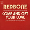 Redbone - Come and Get Your Love illustration