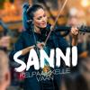 Sanni - Kelpaat kelle vaan (Vain elämää kausi 7) [feat. Apocalyptica] artwork