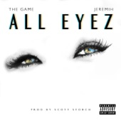 All Eyez (feat. Jeremih) - Single