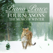 Four Seasons: The Music Of Winter-Piano Peace