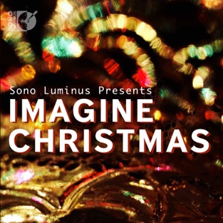 Imagine Christmas – Various Artists