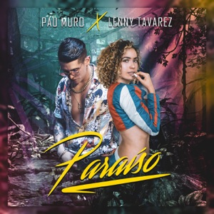 Paraíso (Feat. Lenny Tavárez) - Single Mp3 Download