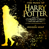 The Music Of Harry Potter And The Cursed Child  In Four Contemporary Suites-Imogen Heap