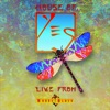 House of Yes: Live from House of Blues ジャケット写真