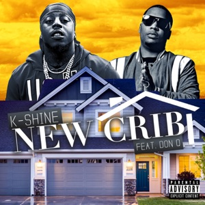 New Crib (feat. Don Q) - Single Mp3 Download