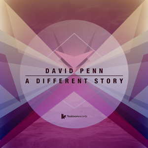 David Penn - A Different Story - EP