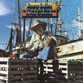 Jimmy Buffett - They Don't Dance Like Carmen No More