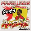 All My Life (feat. Burna Boy) - Major Lazer