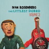 Ivan Rosenberg - Georgie Buck