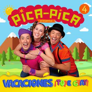 Pica-Pica - Vacaciones ¡Tope guay!