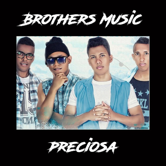 cd brothers music triunfal 2009