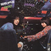 Silver Apples - I Have Known Love