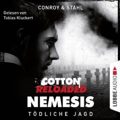 Tödliche Jagd (Cotton Reloaded: Nemesis 6)