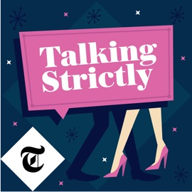 Talking Strictly