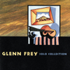Glenn Frey - You Belong to the City artwork