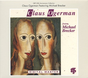 Claus Ogerman - Adonia feat. Randy Brecker & Michael Brecker