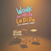 La Di Da (The Internet Cover) feat. MALIYA/WONKジャケット画像