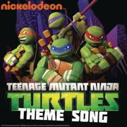 Teenage Mutant Ninja Turtles Theme Song - Teenage Mutant Ninja Turtles - Teenage Mutant Ninja Turtles