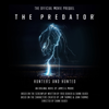 James A. Moore - The Predator: Hunters and Hunted (Unabridged)  artwork