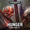 Andy Smillie - Hunger: Warhammer 40,000 (Unabridged)  artwork