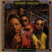 Brand Nubian - All For One (Explicit LP Version)