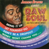 James Brown - Let Yourself Go
