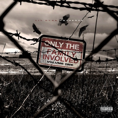 Lil Durk Presents: Only the Family Involved, Vol. 1 MP3 Download