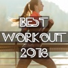 51. BEST WORKOUT 2018 - Various Artists