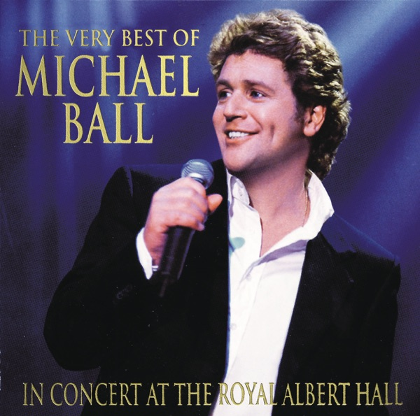 The Very Best of Michael Ball