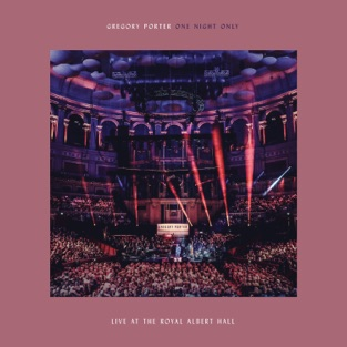 Gregory Porter – One Night Only (Live At The Royal Albert Hall / 02 April 2018) [iTunes Plus AAC M4A]