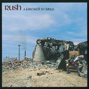 Rush - Closer to the Heart