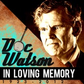 Doc Watson - Skillet Good And Greasy